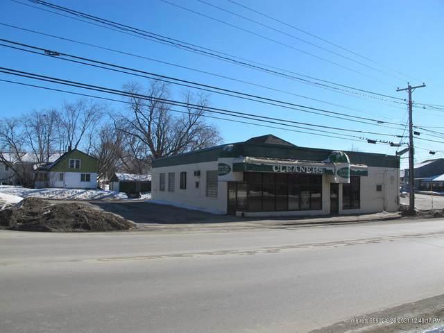 259 Main Street, Waterville, ME 04901 (MLS #1482989) :: Keller Williams Realty