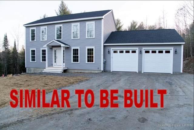 Lot 6 TBB Truman Day Farm Estates, Durham, ME 04222 (MLS #1483383) :: Keller Williams Realty