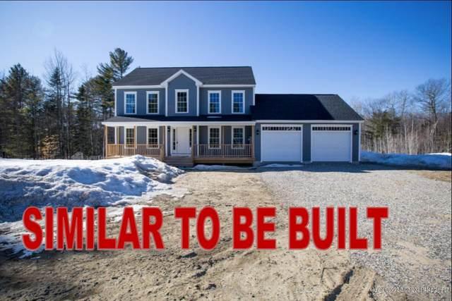 Lot 8 TBB Truman Day Farm Estates, Durham, ME 04222 (MLS #1483395) :: Keller Williams Realty