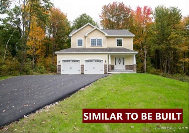 Lot 9 TBB Truman Day Farm Estates, Durham, ME 04222 (MLS #1483458) :: Keller Williams Realty