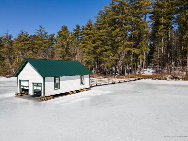 47 Lake Drive, Rome, ME 04963 (MLS #1483897) :: Keller Williams Realty
