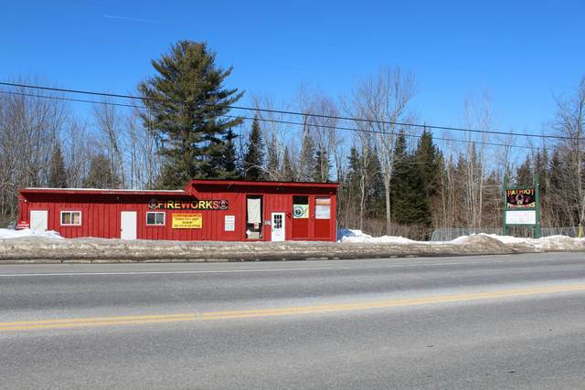 389 Us-202, Monmouth, ME 04265 (MLS #1484265) :: Linscott Real Estate