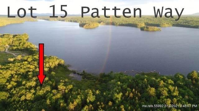 2-15 Patten Way, Ellsworth, ME 04605 (MLS #1484320) :: Keller Williams Realty