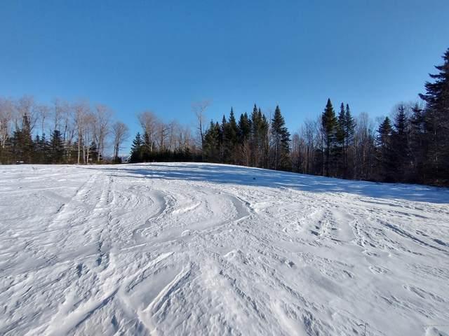 94 Big Snow Way, Rangeley, ME 04970 (MLS #1484487) :: Keller Williams Realty