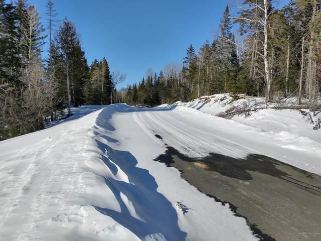 92 Big Snow Way Road, Rangeley, ME 04970 (MLS #1484494) :: Keller Williams Realty