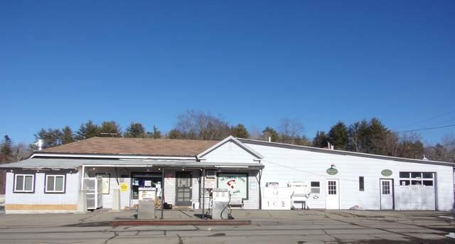 1497 Main Road, Brownville, ME 04414 (MLS #1484713) :: Keller Williams Realty