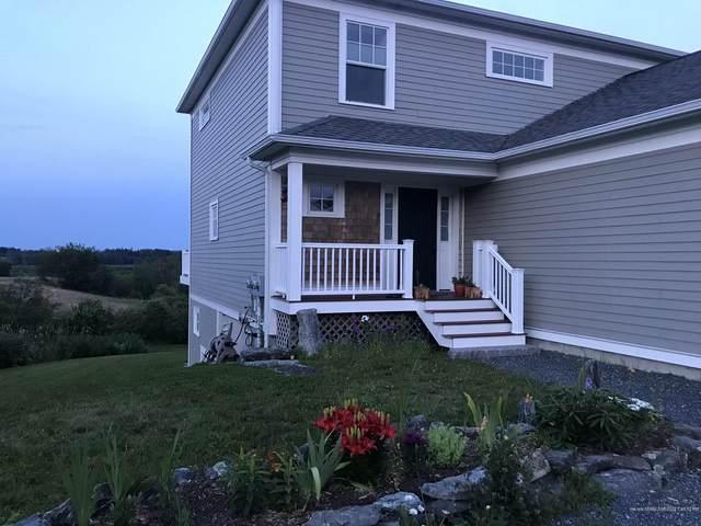 12 Fairway Vista 1 + 2, Trenton, ME 04605 (MLS #1484812) :: Keller Williams Realty