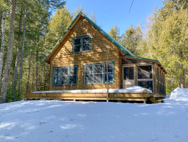 349 Fox Run, Lakeville, ME 04487 (MLS #1484867) :: Keller Williams Realty
