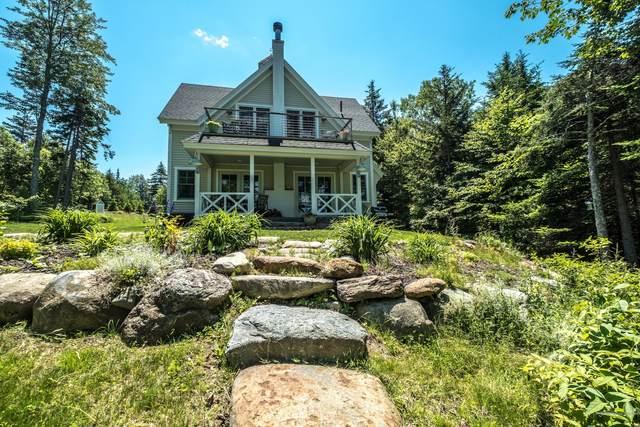 32 Ocean Ridge Road, Cushing, ME 04563 (MLS #1485015) :: Keller Williams Realty