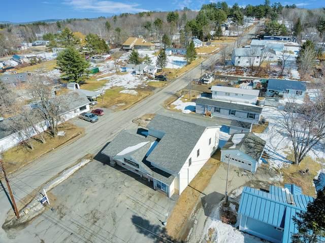60 South Factory Street, Skowhegan, ME 04976 (MLS #1485059) :: Keller Williams Realty