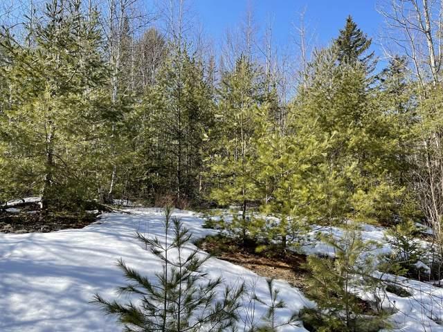 Lots 63&64 Kettle Ridge Road/Glacier Lane, Northfield, ME 04654 (MLS #1485616) :: Keller Williams Realty