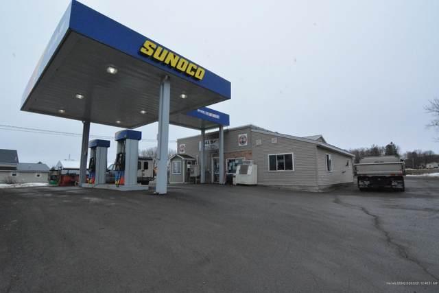 76 Presque Isle Road, Ashland, ME 04732 (MLS #1485755) :: Keller Williams Realty