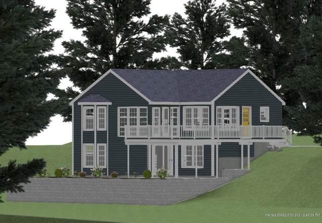 Lot 3 Apple Road, Shapleigh, ME 04076 (MLS #1485914) :: Keller Williams Realty
