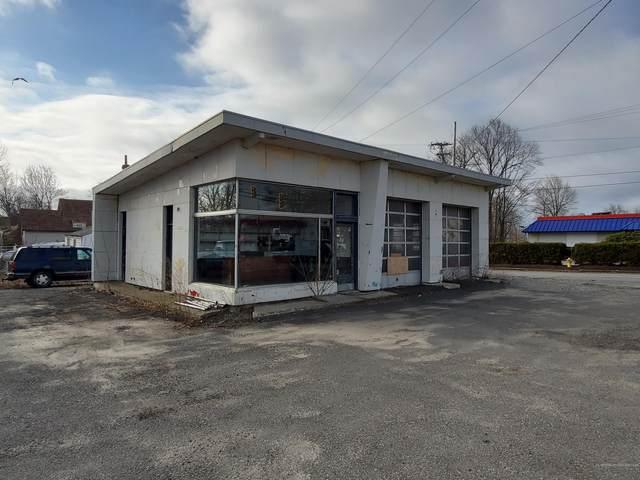 59 Camden Street, Rockland, ME 04841 (MLS #1485962) :: Keller Williams Realty