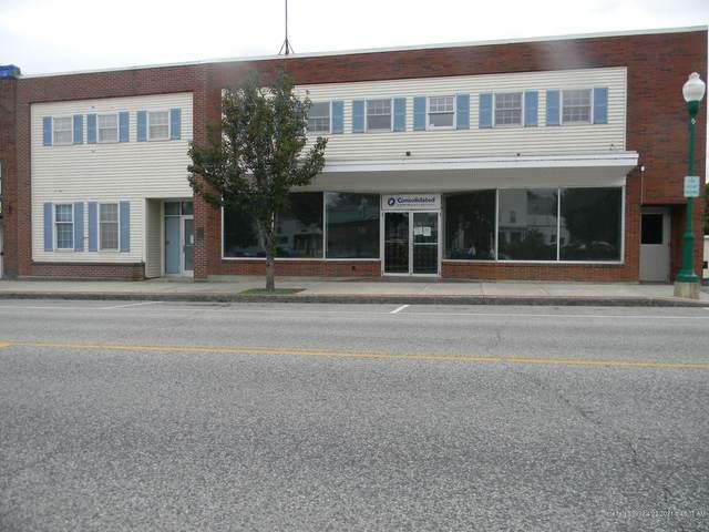 117 Main Street, Winthrop, ME 04364 (MLS #1486294) :: Keller Williams Realty