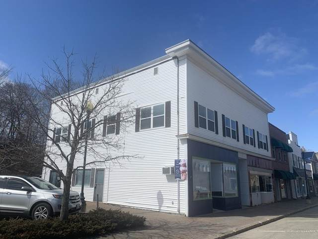 196 Penobscot Avenue, Millinocket, ME 04462 (MLS #1486466) :: Keller Williams Realty