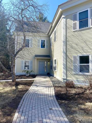 700 Mt Hope Avenue #18, Bangor, ME 04401 (MLS #1486728) :: Keller Williams Realty