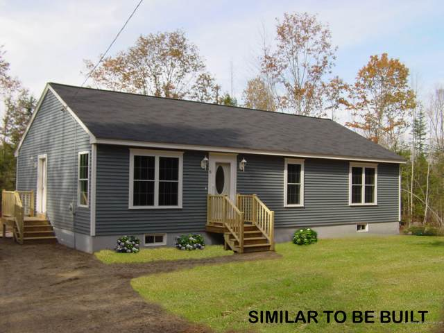 26 Shire Lane, Lot 6, Turner, ME 04282 (MLS #1486774) :: Keller Williams Realty