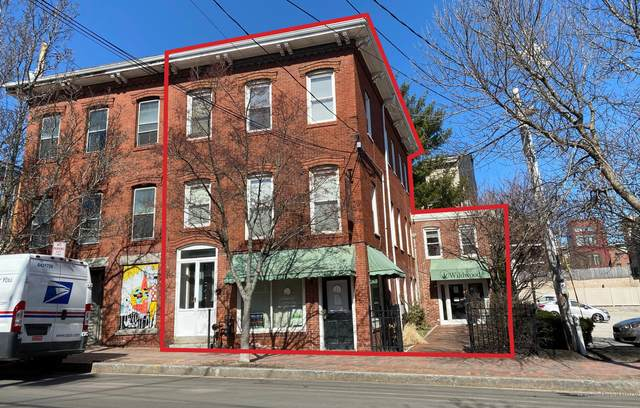 85 India Street, Portland, ME 04101 (MLS #1486912) :: Keller Williams Realty