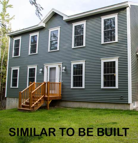 8 Shire Lane Lot 1, Turner, ME 04282 (MLS #1486914) :: Keller Williams Realty