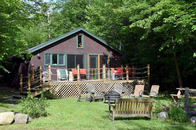39 Cottage Lane #3, Embden, ME 04958 (MLS #1487296) :: Keller Williams Realty