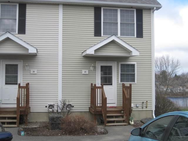 25 River Village Drive, Milford, ME 04461 (MLS #1487490) :: Keller Williams Realty