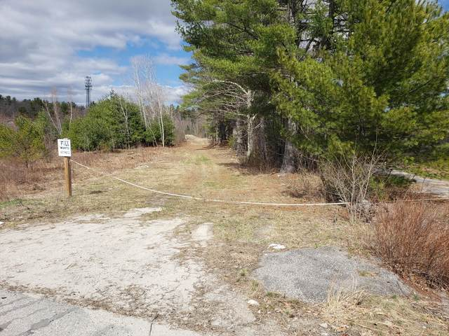 375 Roosevelt Trail, Windham, ME 04062 (MLS #1487596) :: Keller Williams Realty