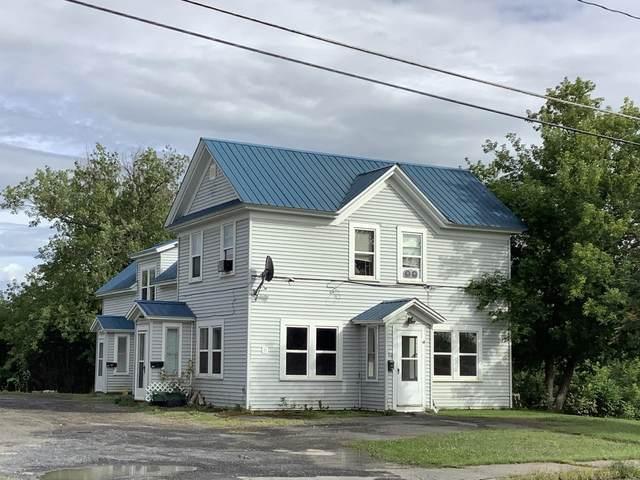 31 Forest Avenue, Fort Fairfield, ME 04742 (MLS #1487686) :: Keller Williams Realty