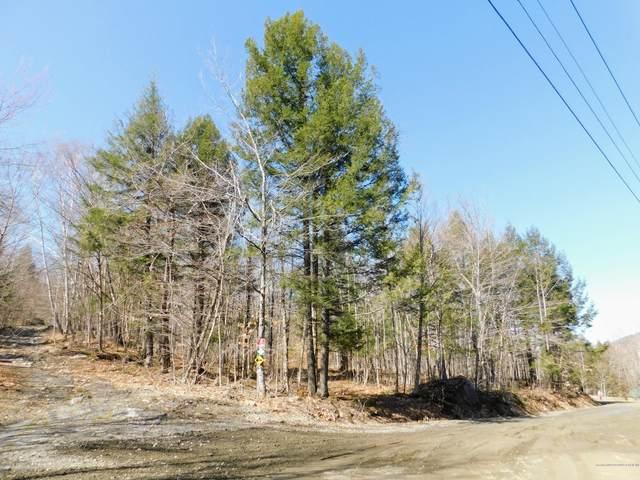 Lot 33 Sunset Ridge Road, Sebec, ME 04481 (MLS #1487975) :: Keller Williams Realty