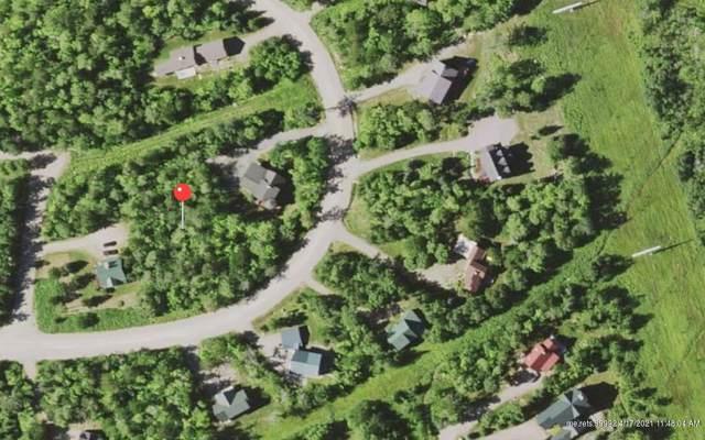6010 Kennebec Circle, Carrabassett Valley, ME 04947 (MLS #1488135) :: Keller Williams Realty