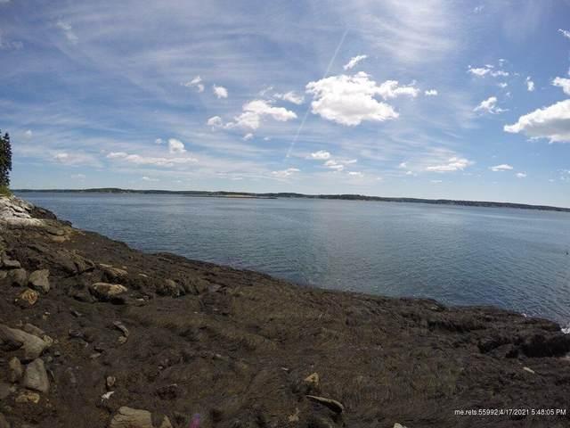 16 Lot Skit Warroes Macmahan Island Avenue, Georgetown, ME 04548 (MLS #1488157) :: Keller Williams Realty