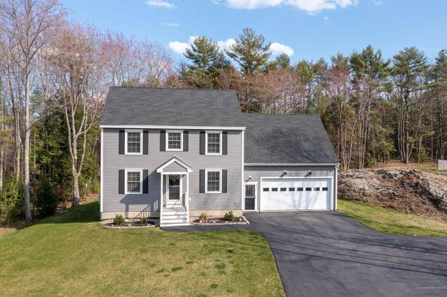 11 Blandings Way, Biddeford, ME 04005 (MLS #1488738) :: Keller Williams Realty