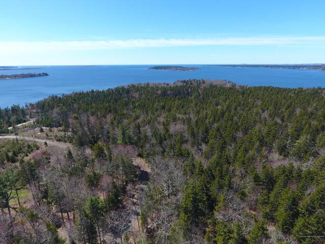 31 Spruce Point Heights, Boothbay Harbor, ME 04538 (MLS #1489357) :: Keller Williams Realty