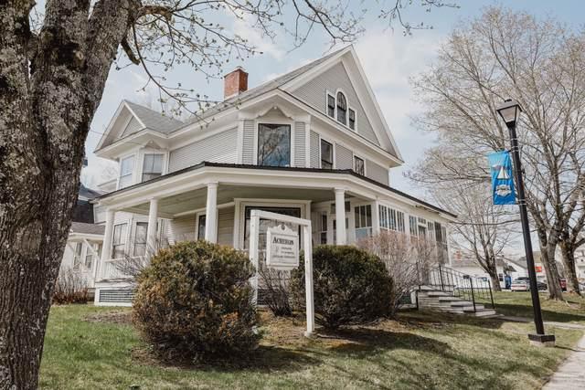 147 Main Street, Newport, ME 04953 (MLS #1489582) :: Keller Williams Realty