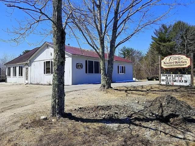 54 Farmington Falls Road, New Sharon, ME 04955 (MLS #1489686) :: Keller Williams Realty