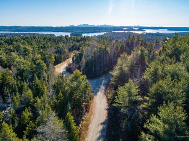 Lot 18 Acadia View Drive, Franklin, ME 04634 (MLS #1489716) :: Keller Williams Realty