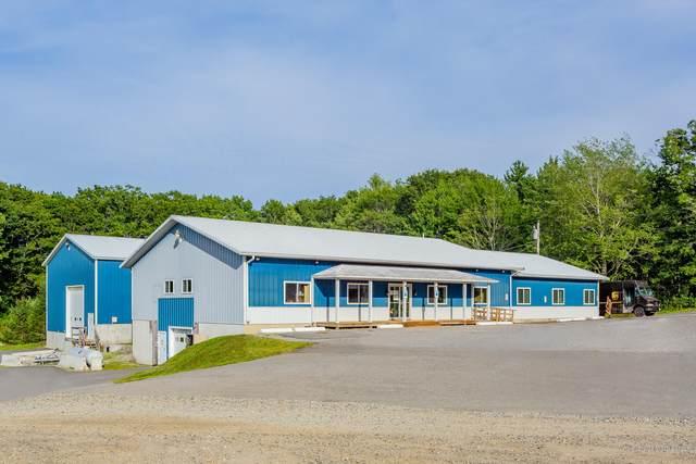 825 Atlantic Highway, Warren, ME 04864 (MLS #1489741) :: Linscott Real Estate