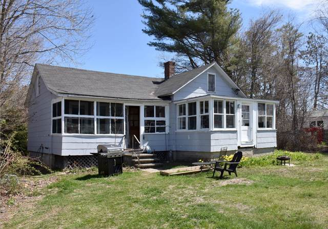 22 Morse Street, Freeport, ME 04032 (MLS #1489938) :: Keller Williams Realty