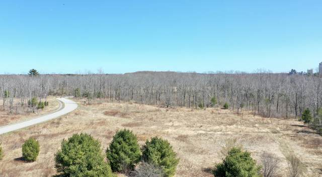 Lot 4 Ashland Drive, Thomaston, ME 04861 (MLS #1490033) :: Keller Williams Realty