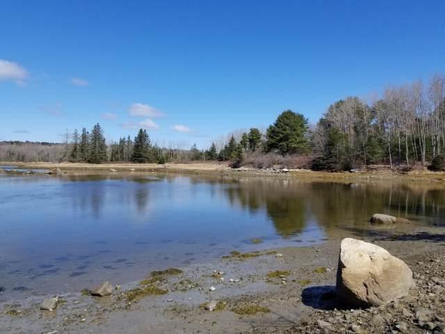 9 River Road, Brooklin, ME 04616 (MLS #1490045) :: Keller Williams Realty