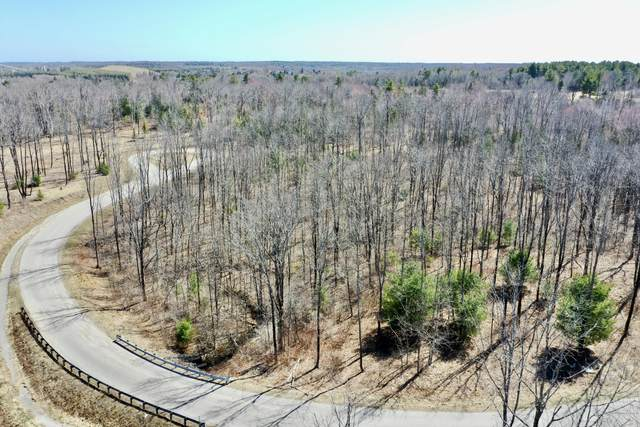 Lot 1 Ashland Drive, Thomaston, ME 04861 (MLS #1490069) :: Keller Williams Realty