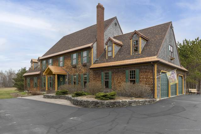 715 St. John Road, Fort Kent, ME 04743 (MLS #1490186) :: Keller Williams Realty