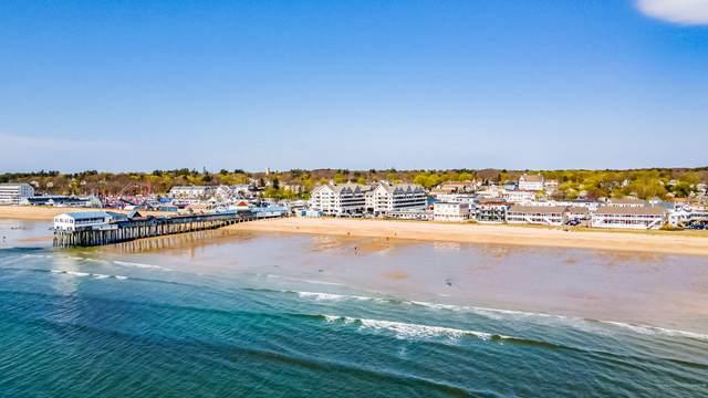 1 East Grand Avenue #409, Old Orchard Beach, ME 04064 (MLS #1490210) :: Keller Williams Realty