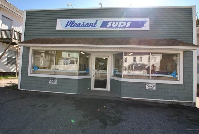 53 Pleasant Street, Sanford, ME 04083 (MLS #1490232) :: Keller Williams Realty