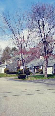 8 Cammock Road #8, Scarborough, ME 04074 (MLS #1490537) :: Keller Williams Realty