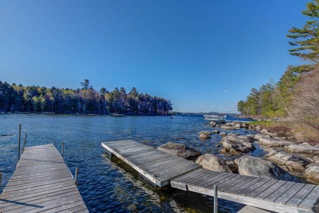 0 Whittemore Cove Road, Raymond, ME 04071 (MLS #1490608) :: Keller Williams Realty