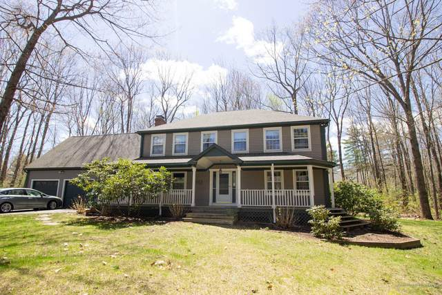 20 Stonecrest Drive, Falmouth, ME 04105 (MLS #1490688) :: Keller Williams Realty