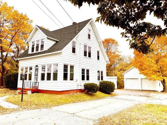 546 Broadway, Bangor, ME 04401 (MLS #1490698) :: Keller Williams Realty