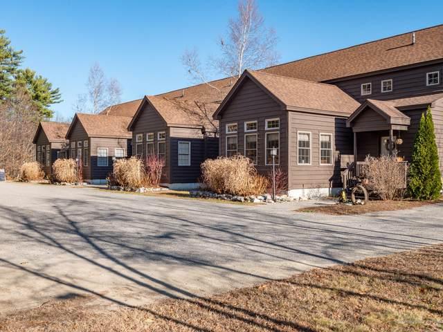 232 Mayville Road, Bethel, ME 04217 (MLS #1490791) :: Keller Williams Realty