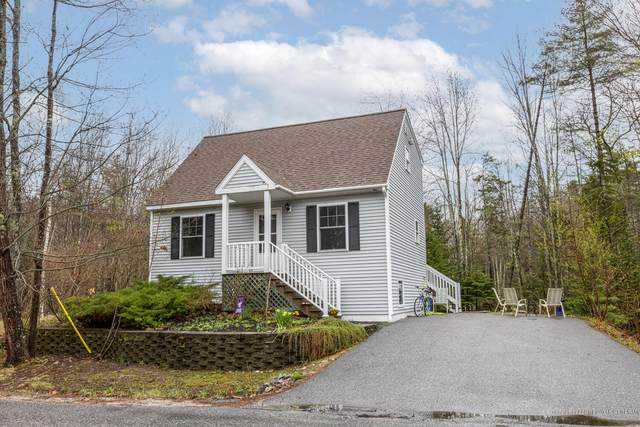 22 Drinkwater Point Road, Yarmouth, ME 04096 (MLS #1490863) :: Keller Williams Realty
